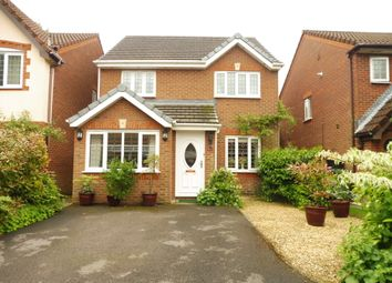 Thumbnail 3 bed detached house for sale in Coed Camlas, New Inn, Pontypool