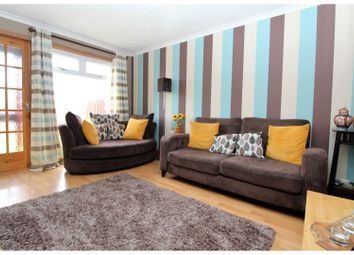 Thumbnail 1 bed semi-detached house for sale in Broomfield Road, Aberdeen