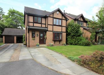 Thumbnail 3 bed detached house for sale in Pegholme Drive, Otley