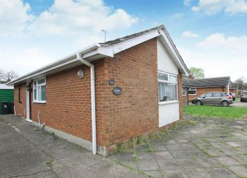 Thumbnail 2 bed semi-detached bungalow for sale in Millstrood Road, Whitstable
