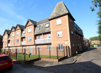 Thumbnail 1 bed flat for sale in St. Johns Court, Felixstowe