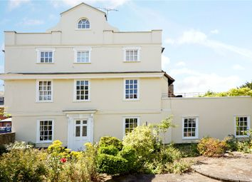 Thumbnail 4 bed detached house for sale in High Street, Thames Ditton, Surrey