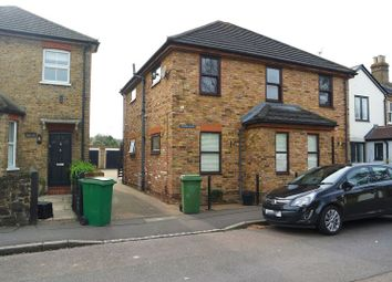 Thumbnail 1 bed flat to rent in Fourth Cross Road, Twickenham