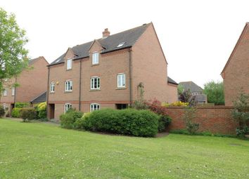 Thumbnail 4 bed semi-detached house for sale in Hay Barn Road, Deeping St Nicholas, Market Deeping, Lincolnshire