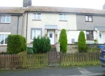 Thumbnail 3 bed terraced house to rent in Cheviot Road, Shilbottle, Alnwick