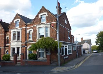 Thumbnail Flat to rent in Victoria Road, Old Town, Swindon