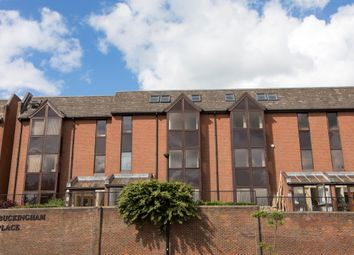 Thumbnail 1 bed flat for sale in Buckingham Place, Bellfield Road, High Wycombe