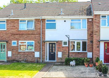 Thumbnail 3 bed terraced house for sale in Thrush Close, Melton Mowbray