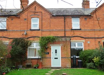 Thumbnail 4 bed terraced house for sale in Broomhall Cottages, Broomhall, Worcester