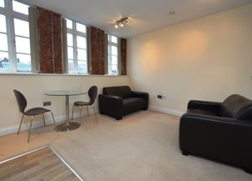 Thumbnail 1 bed flat to rent in Gibson Works, 63 St. Marys Road
