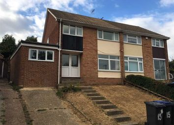 5 bed terraced house to rent in Uplands, Canterbury CT2