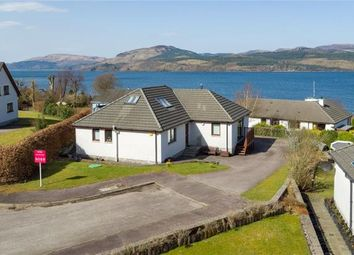 Thumbnail 3 bed detached bungalow for sale in Baycrofts, Strachur, Cairndow, Argyll And Bute