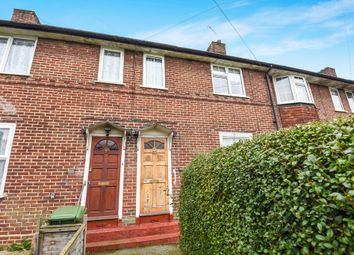 Thumbnail 3 bed terraced house for sale in Morston Gardens, London