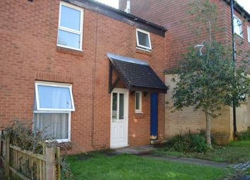 3 bed terraced house for sale in Willow Brook Square, Ecton Brook, Northampton NN3