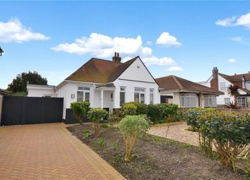 3 bed bungalow for sale in Vicarage Gardens, Clacton On-Sea, Essex CO15