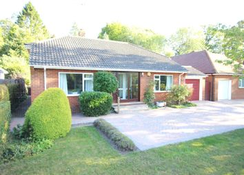 Thumbnail 3 bed detached bungalow for sale in Ashdell Road, Alton, Hampshire