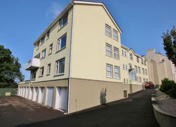 Thumbnail 2 bed flat for sale in Brookfield Avenue, Ramsey, Isle Of Man
