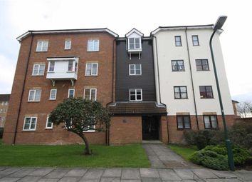 Thumbnail 2 bedroom flat to rent in Vicars Bridge Close, Wembley