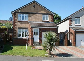 Thumbnail 3 bed detached house for sale in Glenview, Dennyloanhead, Stirlingshire