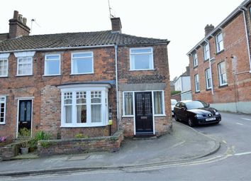 Thumbnail 4 bed property for sale in Broadbank, Louth