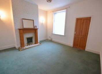 Thumbnail 2 bed terraced house to rent in St. Huberts Road, Great Harwood, Blackburn