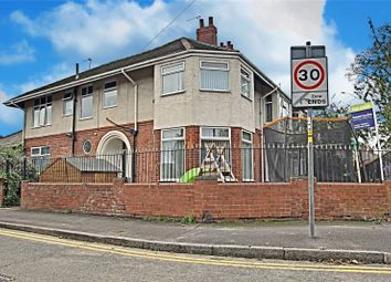 Thumbnail 6 bed end terrace house for sale in Southcoates Lane, Hull, East Yorkshire