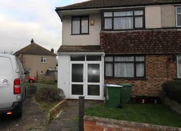 3 bed semi-detached house to rent in Dorothy Evans Close, Bexleyheath DA7