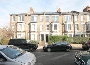 Thumbnail 4 bed flat to rent in Raveley Street, Tufnell Park