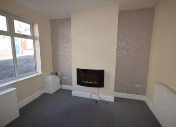 Thumbnail 2 bed terraced house to rent in Broadhurst Street, Burslem, Stoke-On-Trent