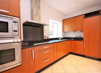Thumbnail 2 bed flat for sale in Charlwood House, Strand Drive, Kew Riverside Park, Surrey