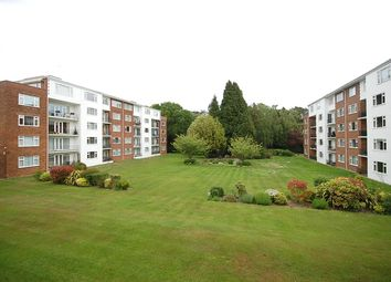 Thumbnail 2 bed flat to rent in Avenue Court, 18-20 The Avenue, Branksome Park