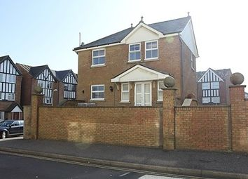 Thumbnail 3 bed property to rent in Esplanade Mews, Seaford