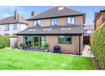 Thumbnail 5 bed detached house for sale in Cardoness Road, Sheffield
