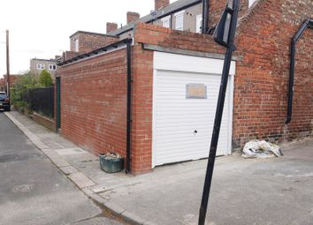 Parking/garage to let in Stratford Road, Heaton, Newcastle Upon Tyne NE6