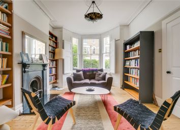 Thumbnail 4 bed terraced house to rent in Stansfield Road, London
