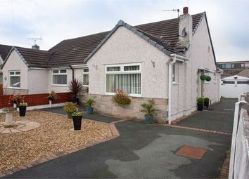 Thumbnail 2 bed detached bungalow for sale in Lambrigg Close, Morecambe, Lancashire