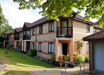 Thumbnail 1 bed property for sale in Linden Court, Southampton