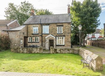 Thumbnail 3 bed cottage for sale in The Old Post Office, Greenhill Main Road, Greenhill Village
