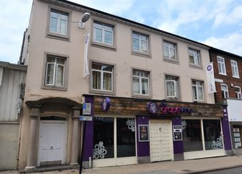 2 bed flat to rent in Belvoir Street, Leicester LE1