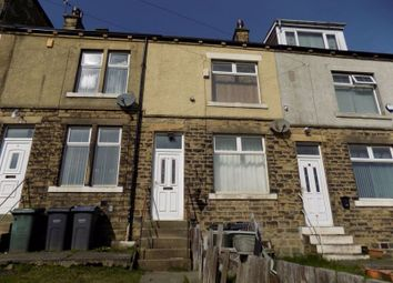 Thumbnail 3 bed terraced house for sale in Intake Terrace, Fagley, Bradford
