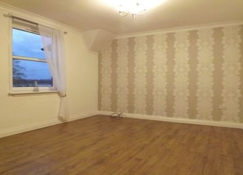 Thumbnail 1 bed flat to rent in Whyte Corner, Milton, Dumbarton