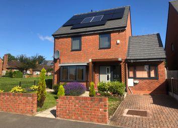 5 bed detached house for sale in Manston Road Sheldon, Birmingham B26