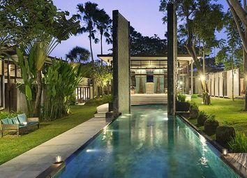 Thumbnail 5 bed villa for sale in Single Level Villa In Echo, Canggu, Bali, Indonesia