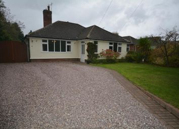 Thumbnail 4 bed detached house for sale in Buffs Lane, Heswall