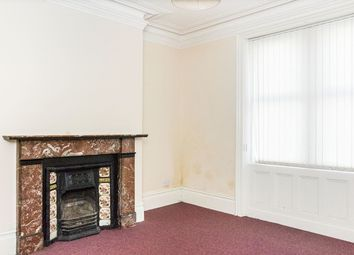 Thumbnail 2 bedroom flat for sale in Park Road, Wallsend