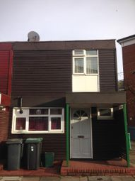 Thumbnail 3 bed end terrace house to rent in Milton Road, North London, London