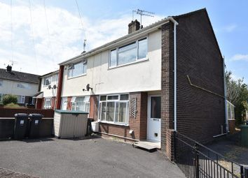 1 bed flat to rent in Crownleaze, Soundwell, Bristol BS16