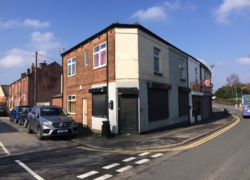 Thumbnail Retail premises for sale in 50-52 Albert Road, Bolton