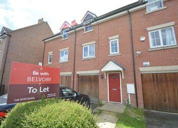 Thumbnail 3 bed property to rent in Badger Lane, Elsea Park, Bourne