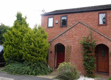 Thumbnail 2 bed semi-detached house to rent in The Orchard, Lower Quinton, Stratford-Upon-Avon